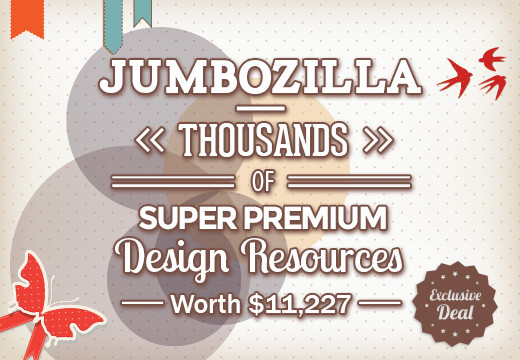 Get Thousands of Super Premium Resources worth $11,227 for Just $129
