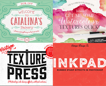 The Ultimate Designer's Collection (Huge Variety of Best-Selling Resources) Just $29